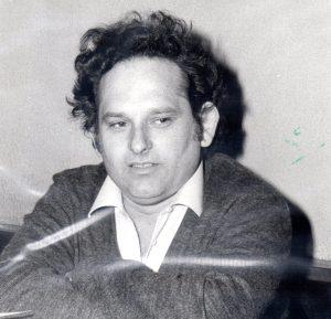 Fallecimiento de José Luis Cuartas Baragaña