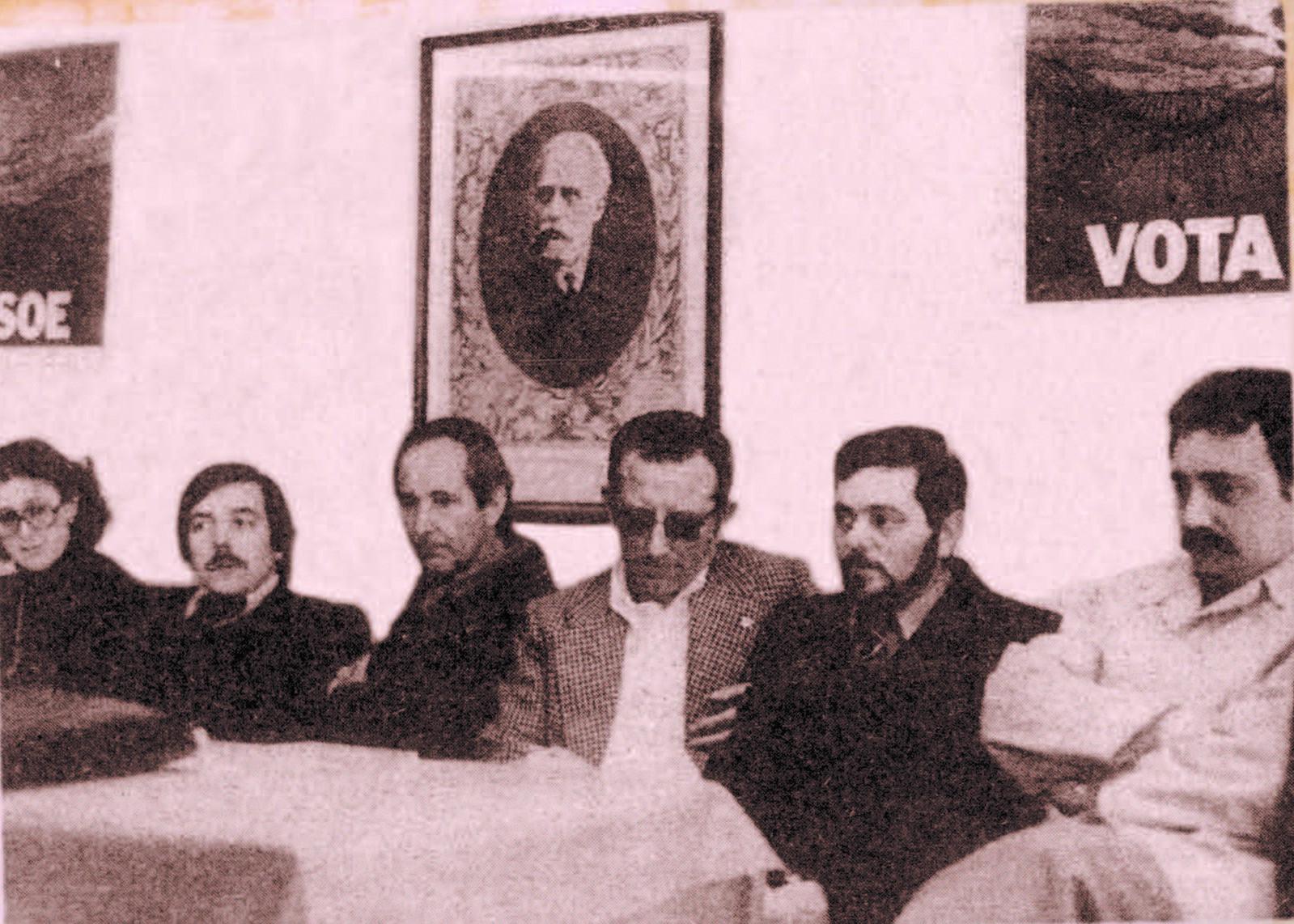 Fallecimiento de Pedro González-Quirós Corujo