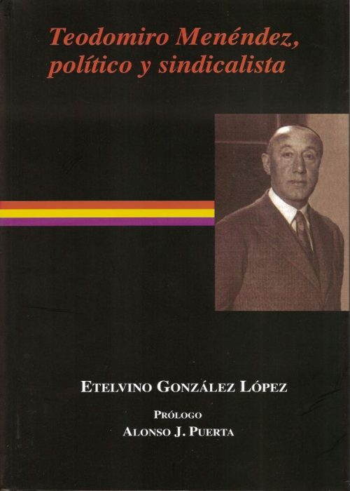 TEODOMIRO MENÉNDEZ