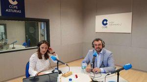 Imagen: Cope Asturias