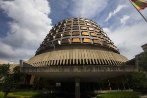 Tribunal Constitucional de Espana