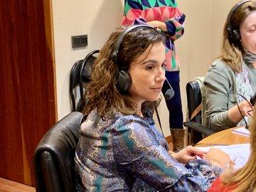 Noelia Macías Mariano FSA PSOE